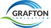 Grafton Irrigation Logo